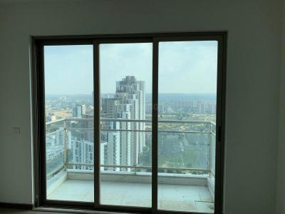 Gallery Cover Image of 2550 Sq.ft 3 BHK Apartment for buy in TATA Primanti, Sector 72 for 21000000