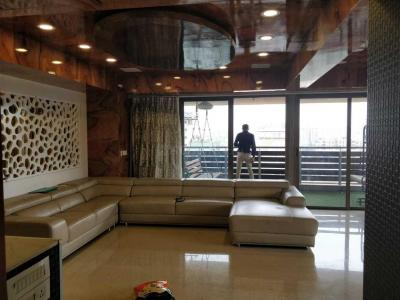 Gallery Cover Image of 4500 Sq.ft 4 BHK Apartment for rent in Bopal for 121000