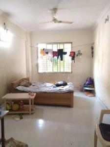 Gallery Cover Image of 650 Sq.ft 1 BHK Apartment for buy in Vichumbe for 3800000