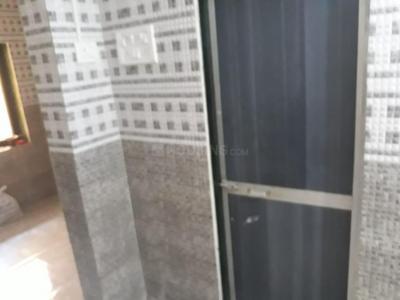 Bathroom Image of PG 6152575 Chinchpada Gaon in Kalyan East