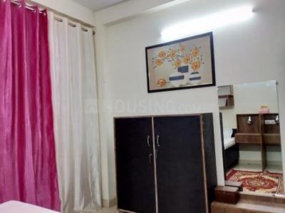 Bedroom Image of Sky PG in Shakarpur Khas