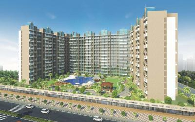 Gallery Cover Image of 1290 Sq.ft 2 BHK Apartment for rent in Ulwe for 15000