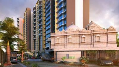 Gallery Cover Image of 864 Sq.ft 2 BHK Apartment for buy in Aadi Allure Wings A To E, Bhandup East for 14700000