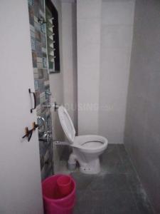 Bathroom Image of Jai Ganga PG in Kharadi