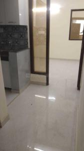 Gallery Cover Image of 500 Sq.ft 1 BHK Independent Floor for rent in Lajpat Nagar for 17000