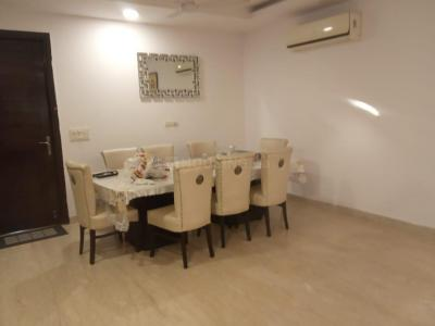 Gallery Cover Image of 3555 Sq.ft 3 BHK Independent Floor for rent in DLF Phase 1 for 55000