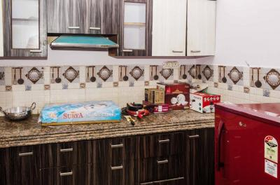 Kitchen Image of PG 4643754 Shipra Suncity in Shipra Suncity