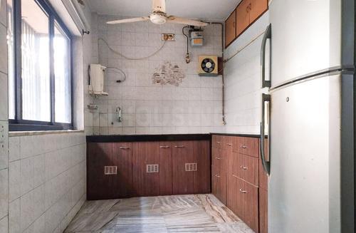 Kitchen Image of Krishna Vihar #3 A in Belapur CBD