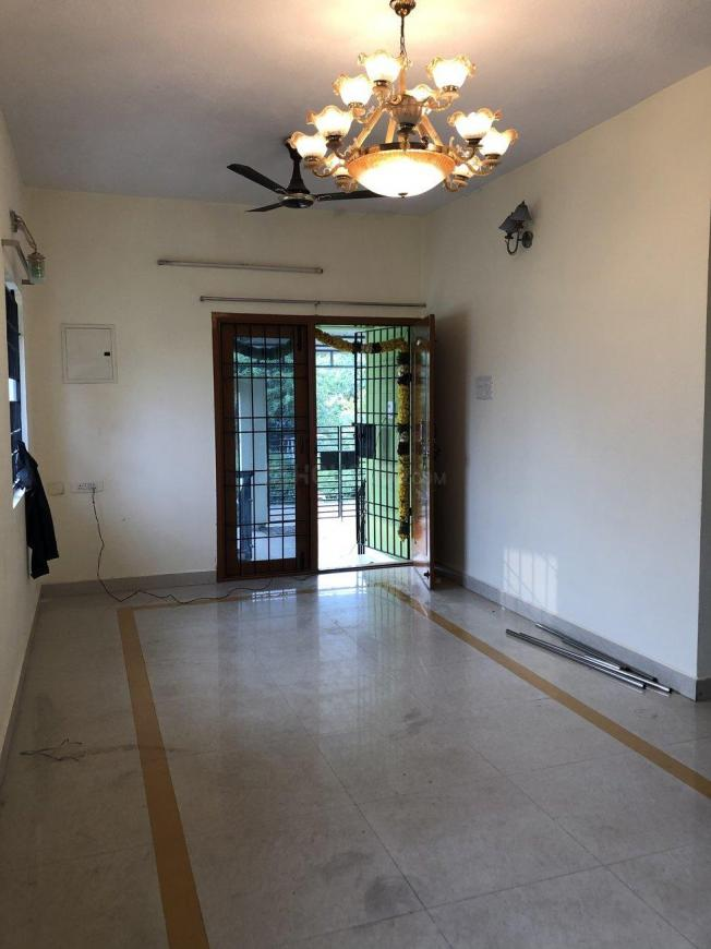 Living Room Image of 1760 Sq.ft 3 BHK Villa for rent in Mannivakkam for 13500
