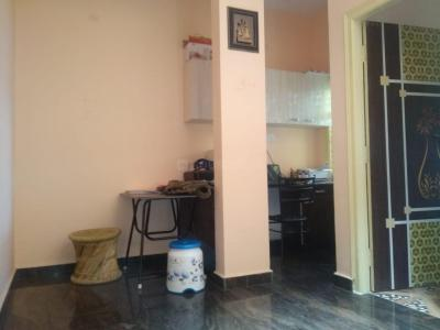 Gallery Cover Image of 663 Sq.ft 2 BHK Independent House for buy in Vijayanagar for 700000