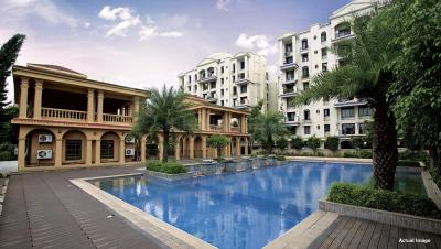 Gallery Cover Image of 904 Sq.ft 2 BHK Apartment for buy in Puraniks Aldea, Baner for 5600000