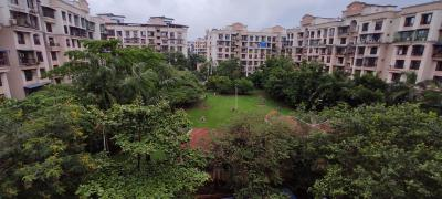 Gallery Cover Image of 950 Sq.ft 2 BHK Apartment for rent in Panvel for 16000