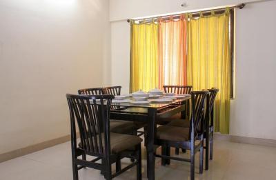 Dining Room Image of PG 4643223 Koramangala in Koramangala