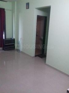 Gallery Cover Image of 1200 Sq.ft 3 BHK Apartment for rent in Nerul for 27000