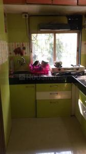 Kitchen Image of PG For Girls Only Mira Road in Mira Road East
