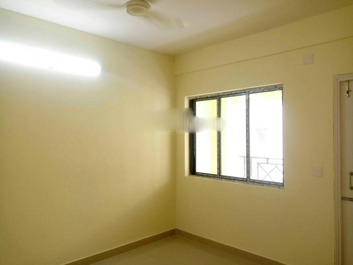 Bedroom Image of 1300 Sq.ft 2 BHK Apartment for rent in Kalighat for 36000