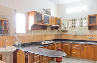 Kitchen Image of Nirmala Ap Nest in HBR Layout