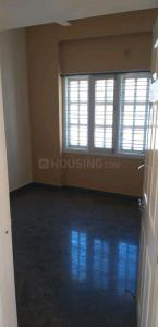 Gallery Cover Image of 1200 Sq.ft 1 BHK Independent Floor for rent in Horamavu for 8500