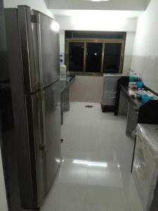 Kitchen Image of Property Solution in Andheri East
