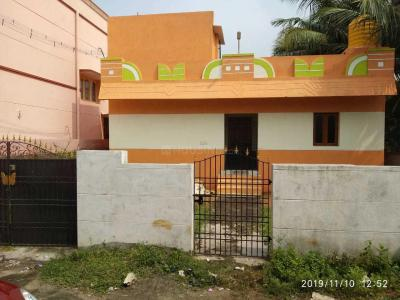 Gallery Cover Image of 1100 Sq.ft 2 BHK Independent House for rent in Vandalur for 9000
