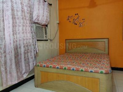 Gallery Cover Image of 800 Sq.ft 1 BHK Apartment for rent in Nerul for 20000