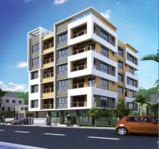 Gallery Cover Image of 725 Sq.ft 2 BHK Apartment for buy in Santragachi for 2247500