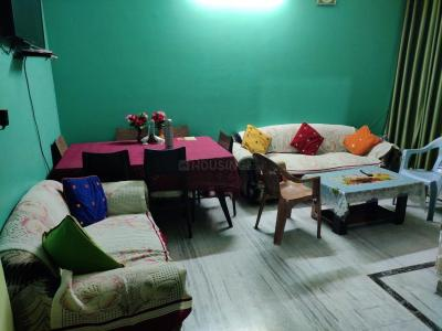 Gallery Cover Image of 650 Sq.ft 2 BHK Independent Floor for buy in Mahipalpur for 2900000