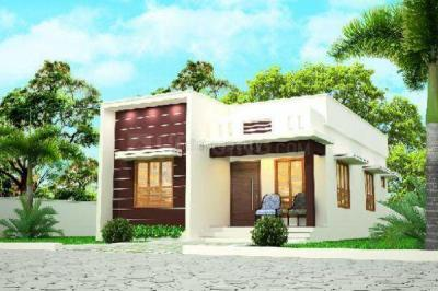 Gallery Cover Image of 1800 Sq.ft 3 BHK Independent House for buy in Sarsuna for 3500000