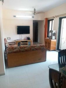 Gallery Cover Image of 1350 Sq.ft 3 BHK Apartment for buy in Belapur CBD for 22500000