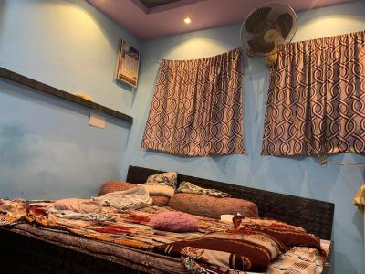 Gallery Cover Image of 450 Sq.ft 1 BHK Independent Floor for buy in Kurla West for 3300000