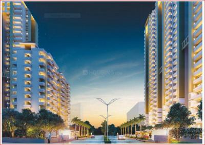 Gallery Cover Image of 397 Sq.ft 1 BHK Apartment for buy in Sector 48 for 1950000