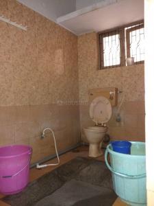 Bathroom Image of Eswar PG For Gents in BTM Layout
