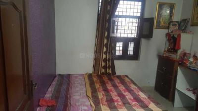 Bedroom Image of Garvit PG in Uttam Nagar