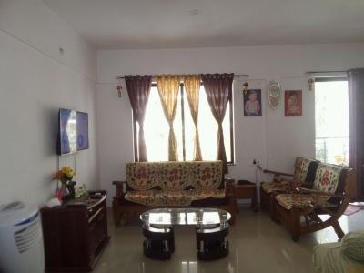 Gallery Cover Image of 950 Sq.ft 2 BHK Apartment for rent in Wagholi for 14000