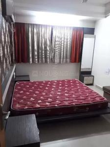 Gallery Cover Image of 1550 Sq.ft 3 BHK Apartment for rent in Ramesh Hermes Heritage Phase 2, Yerawada for 40500