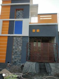 Gallery Cover Image of 619 Sq.ft 1 BHK Independent House for buy in Kovur for 3526000