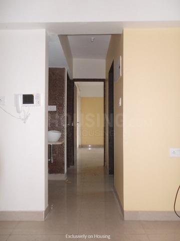 Passage Image of 685 Sq.ft 1 BHK Apartment for rent in Kamothe for 14000