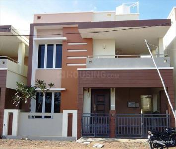 Gallery Cover Image of 1200 Sq.ft 2 BHK Villa for buy in Hoodi for 6550000