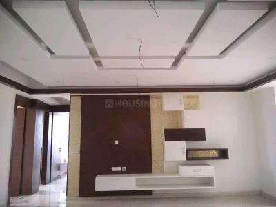 Gallery Cover Image of 3780 Sq.ft 4 BHK Apartment for buy in Divyansh Pratham Apartment, Kinauni Village for 16500000