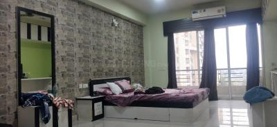 Gallery Cover Image of 600 Sq.ft 1 RK Apartment for buy in Siddha Xanadu Studio, Rajarhat for 2500000