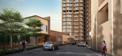 Gallery Cover Image of 491 Sq.ft 1 BHK Apartment for buy in Bhiwandi for 3590000
