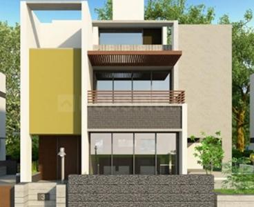 Gallery Cover Image of 4500 Sq.ft 4 BHK Independent House for rent in Gala Villa Aqua, Shantipura for 42000