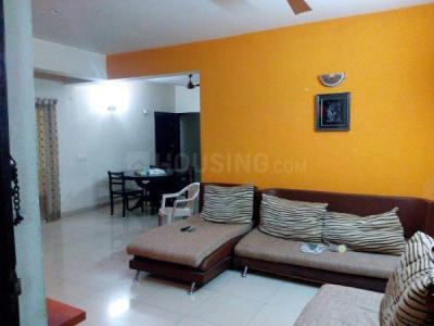 Gallery Cover Image of 1850 Sq.ft 3 BHK Apartment for rent in Marathahalli for 36500