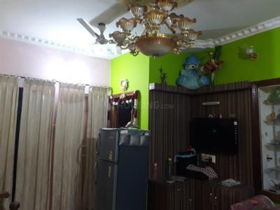 Gallery Cover Image of 720 Sq.ft 2 BHK Independent Floor for buy in Peenya for 6500000