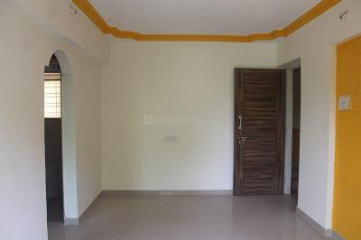Gallery Cover Image of 573 Sq.ft 1 BHK Apartment for rent in Badlapur West for 5000
