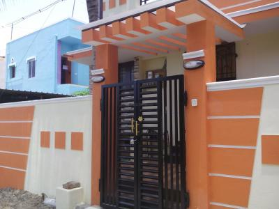 Gallery Cover Image of 1300 Sq.ft 2 BHK Independent House for buy in Gerugambakkam for 6800000
