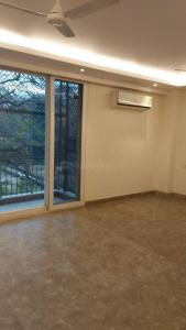 Gallery Cover Image of 2500 Sq.ft 3 BHK Independent Floor for rent in Panchsheel Park for 110000