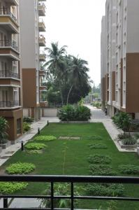 Gallery Cover Image of 1210 Sq.ft 3 BHK Apartment for buy in New Town for 5200000