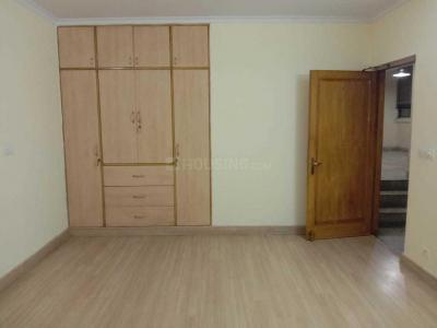 Gallery Cover Image of 1500 Sq.ft 3 BHK Independent Floor for rent in Greater Kailash I for 60000