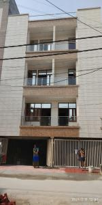 Gallery Cover Image of 850 Sq.ft 2 BHK Independent Floor for buy in Pratap Vihar for 3200000